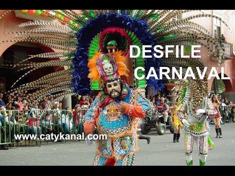 Desfile carnaval Tlaxcala 2014 (2 de 2)