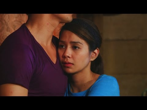 TWO WIVES: Kaye Abad is Yvonne