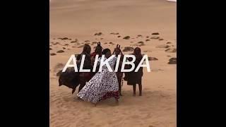 AliKiba x Yvonne Chakachaka Shebele Afrika