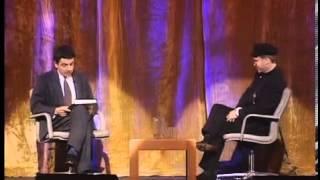 getlinkyoutube.com-Rowan Atkinson interviewing Elton John