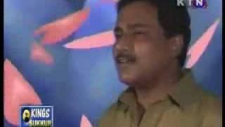 getlinkyoutube.com-Tu Muhinjo Sanam Aheen- Barkat Ali.