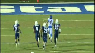 Unsportsmanlike Conduct 2010