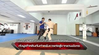 getlinkyoutube.com-The Martial Master : อาจารย์ จู ฉีกั๋ว กังฟูเส้าหลิน [3/4] Full HD