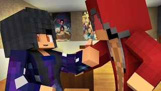 getlinkyoutube.com-The Big Misunderstanding | Minecraft Side Stories The Big Move [Ep.1 Minecraft Roleplay]