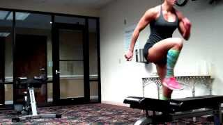getlinkyoutube.com-No Gym? No Problem! Tabata circuit!