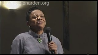 """Can You Help A Sista Out"" Dr. Jasmin Sculark (Powerful Sermon)"