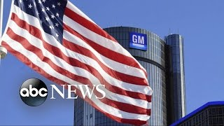 flushyoutube.com-Trump Takes Credit for General Motors' Announcement to Invest a Billion Dollars in US Factories