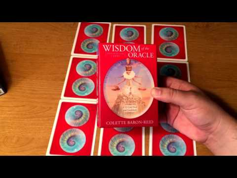 Timeless General Reading by Juan - Psychic Medium Channeller Oracle Cards