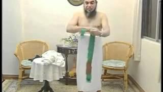 دليل الحاج والمعتمر قبل أداء مناسك  الحج والعمرة