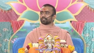 Satsangi Jivan Katha Bhuj Mandir 2016 Part 2