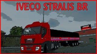 getlinkyoutube.com-Download do Iveco Stralis BR- versão 1.21.1s - Euro Truck Simulator 2