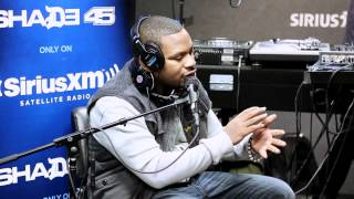 Obie Trice - Battle Cry live @ SwayInTheMorning