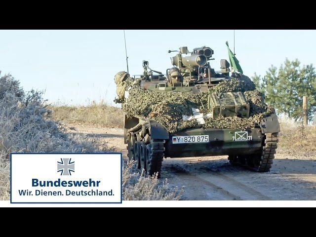 Fallschirmjäger - Kriegspropaganda der Bundeswehr