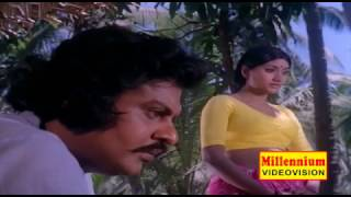 getlinkyoutube.com-Kayam | Malayalam Full Movie | Shankar Panicker & Anjali Naidu | Romantic Movie