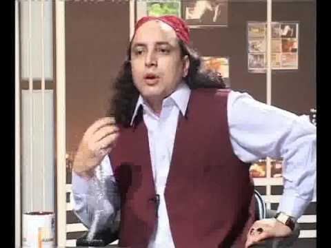HAQ BADSHAH SARKAR on channel five PART - 3.flv