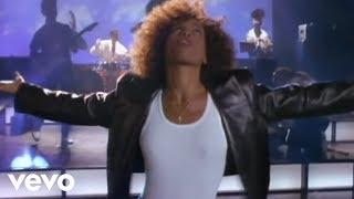 getlinkyoutube.com-Whitney Houston - So Emotional