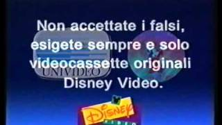 getlinkyoutube.com-sequenza VHS disney settembre 1997