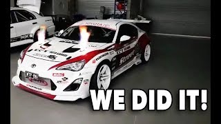 WE-DID-IT-WTF86-Toyota-86-with-41L-R35-GTR-engine-kills-dyno-makes-flames-smashes-power-goals width=