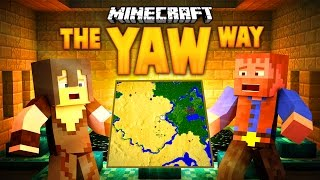 getlinkyoutube.com-Minecraft: THE YAW WAY (Ep.5)(Dumb and Dumber)