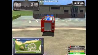 getlinkyoutube.com-LS 11 Feuerwehr Übung