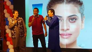 Best Of Zafri Khan New Pakistani Stage Drama 2017 in Faisalabad 3 PART Full Comedy Clip