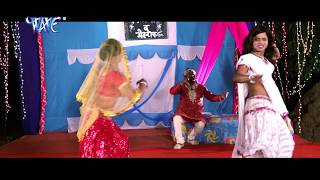 getlinkyoutube.com-HD काटेलs चानी लगाके मछरदानी - Khesari Lal Yadav - Lagake Machhardani - Bhojpuri Hot Songs 2015 new
