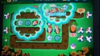 getlinkyoutube.com-Carrot Fantasy strategy-walkthrough for carrot fantasy extreme 10