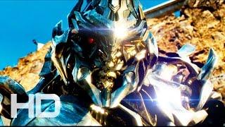 getlinkyoutube.com-Transformers (2007) : megatron return