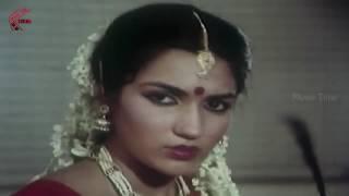 getlinkyoutube.com-Sukanya & Rehman First Night Scene || Kalahaala Kaapuram Movie || Ramya Krishna, Sukanya ||MovieTime