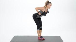 getlinkyoutube.com-5-Minute Workout For Perkier Breasts | Class FitSugar