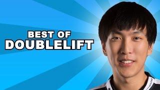 getlinkyoutube.com-Best of Doublelift   The Greatest - League of Legends