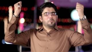 Mir Hasan Mir | Zikr e Alamdar Baar Baar | New Manqabat 2017-18 [HD]