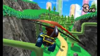 getlinkyoutube.com-Mario Kart 7 - Review