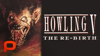 Howling V: The Rebirth Streaming English