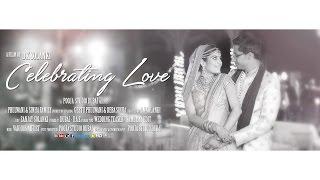 "getlinkyoutube.com-""Celebrating Love"" Deba & Geetu { Wedding Film } Dubai - U.A.E -Same Day Edit"