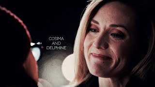 getlinkyoutube.com-Cosima and Delphine || My Immortal