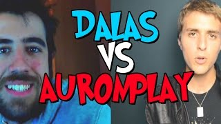 getlinkyoutube.com-DALAS  REVIEW VS AURONPLAY