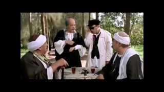 getlinkyoutube.com-مشهد كوميدي جدا من فيلم القرموطي - احنا بنشتغل مع هواة