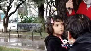 getlinkyoutube.com-طفلة سورية نجت من الموت تقول إن القبطان هو من أطفأ محرك السفينة