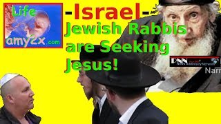 getlinkyoutube.com-Jewish Rabbis are Seeking Jesus!