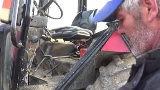 getlinkyoutube.com-MTZ 82.Totál Traktor Koptatás 1.