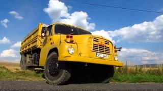 getlinkyoutube.com-Tatra 148