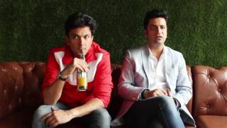 getlinkyoutube.com-Chef Vikas Khanna And Chef Kunal Kapur On What's In Store In MasterChef India 5