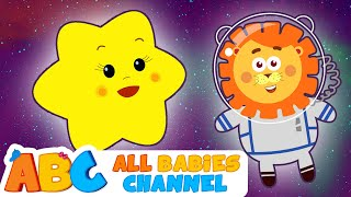 getlinkyoutube.com-Twinkle Twinkle Little Star | Kids Songs | Popular Nursery Rhymes Collection for Children