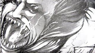【進撃の巨人】ユミル巨人は第二形態とか覚醒の可能性がありそう