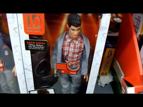 Questionable Content, Funny, 1D Dolls, Touch Crotch To Make Me Sing