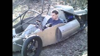 getlinkyoutube.com-Reverse Trike Custom Built