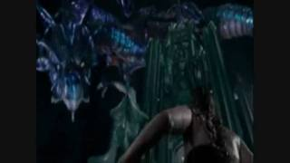 Enchanted Dragon Scene (HD)