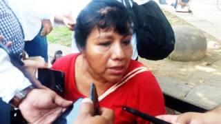 Denuncian a empleado del Hospital General por maltrato infantil