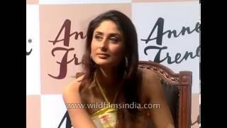 Kareena Kapoor is known as Bebo